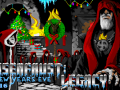 "Special New Year's Eve level pack for ""Operation Eisenfaust: Legacy"""