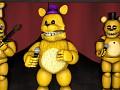 Five Nights at Fredbear's