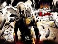Onepunchman Doom