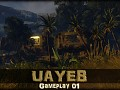 UAYEB - First video of Gameplay