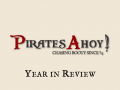 PiratesAhoy! Year in Review: 2015