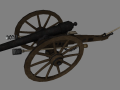 Artillery in the upcoming update