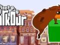 Guinea Pig Parkour Begins