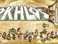 Okhlos' Closed Beta is now live!