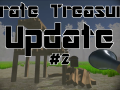 [Unity 5 puzzle fps game] Pirate Treasure update #2 (added levels and star ratings)