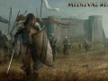 Medieval Realms - Launch 1.0 Open Beta