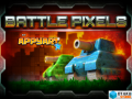 Battle Pixels Available on Steam Jan 14, 2016