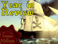 Letters of Marque - Year in review