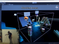 This HTC Vive Prototype Game Projects Live Players Into VR With Kinect