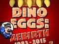 DINO EGGS: REBIRTH released!