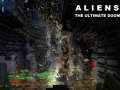 ALIENS The Ultimate Doom - Playthrough Video