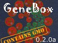 GeneBox - Release 0.2.0a