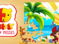 Kids' Jigsaw Puzzles