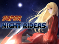 Super Night Riders now available on Windows 10 PCs!