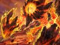 Labyrinth CCG + RPG Week 9 Progress