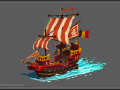 Devblog #3 : Unearned Bounty - Steam Badges, Emoticons, Backgrounds and Making Tunes