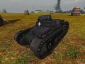 New Tank PANZER Ib