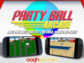 Party Ball Arcade is now on Google Play