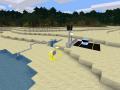 D.'s Sandbox Modern City Builder Edition - A Minecraft / Infiniminer -esque Game