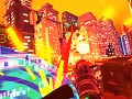Jeeboman Is VR's Most Colourful Sci-Fi Shooter