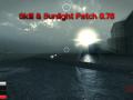 Skill & Sunlight Patch 0.78