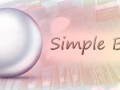 Simple Ball on Steam Greenlight!
