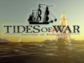 Tides of War - New Name, New Ship, New Scene, Better AI!