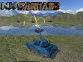 Tank Carnage - additional tank models