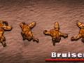 Enemy profile: The Bruiser