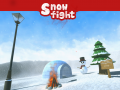 Snow Fight (Social/News)