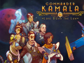 """Commander Kamala"" is now on Greenlight!"