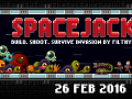 Spacejacked to release on 26 Feb!