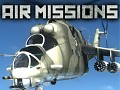 Air Missions: HIND - Development Diary #3