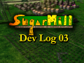Sugarmill - City builder - Dev Log 3: Mar 10th: Steam Greenlight! Date is set