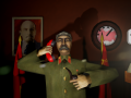 Calm Down, Stalin first trailer and Steam Greenlight!