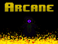 Announcing Arcane