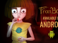 Fran Bow released for Android!