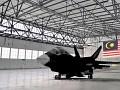G-F1 Fighter Jet