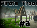 [Unity 5 puzzle fps game] Pirate Treasure update #8 (changed graphics)