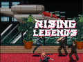 Rising Legends on Steam Greenlight