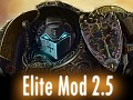 Release of version 2.5 of the elite mod