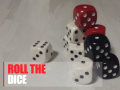 Design Table: 7. Roll the Dice