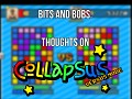 Bits and Bobs: Thoughts on Collapsus Versus Mode