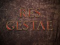 RES GESTAE is now at ModDB