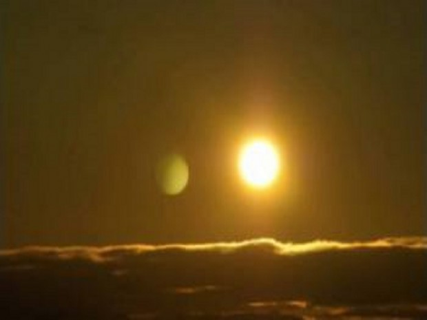 Nibiru Planet X is the Apocalypse Coming