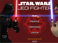 JEDI FIGHTER pre-beta 3 AI update!