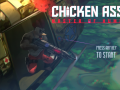 Chicken Assassin | Dev Vlog 10 Demo Announcement!