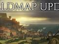 Worldmap Update Released!