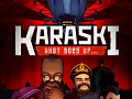 Karaski is Out on STEAM!
