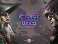 Wizards of Unica - Pixel Art proficiency